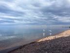 The Vastness of the Open Water