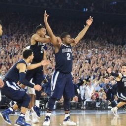Why We Love the Villanova Wildcats