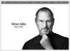 Steve Jobs, Visionary Apple Founder, Dies