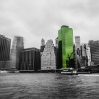 The Irrestible Efficiency of Climate-Smart Finance