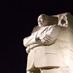 The Mission of MLK Lives On