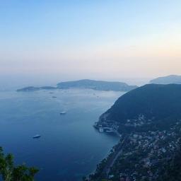Ocean Resilience Starts Upstream